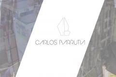 Carlos Barrutia