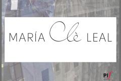 MARIA Clè LEAL