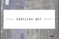 ZORTZIAK BAT